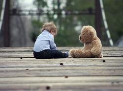 В Екатеринбурге педофил нерусской внешности изнасиловал 10-летнего мальчика