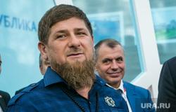 Пропал житель Чечни, пожаловавшийся Путину на Кадырова