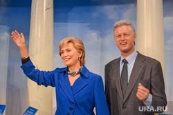 Клипарт, клинтон хиллари, клинтон билл