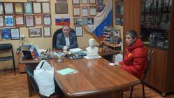 Детдомовец, названный в честь Ленина, судится с чиновниками за жилье