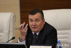 Эксперты подтвердили, что спикер пермского Заксобрания не любит Прикамье