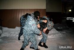 Предпочитали «Мицубиси». ФСБ и полиция задержали на Южном Урале технически продвинутых угонщиков