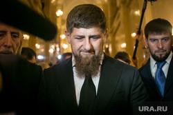 Кадыров подвел итоги спецоперации в Грозном. «Ни один шайтан живым не уйдет!» ФОТО