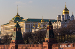Песков о сотрудничестве с Трампом: в Кремле не носят розовые очки
