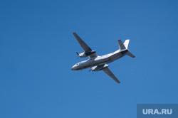 Новые обстоятельства катастрофы: Ту-154 рухнул в Черное море на скорости более 500 км/ч