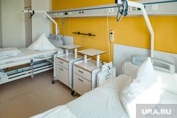 Уральский клинический лечебно-реабилитационный центр. Нижний Тагил, больница, палата, клиника, реабилитационный центр