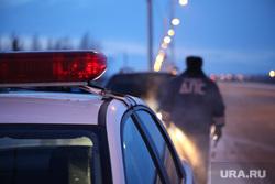 Без прав и берегов. Хозяйка «бумера» устроила погром на парковке в Магнитогорске. ФОТО