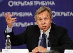 Пушков посоветовал экс-премьеру Франции рассказать США о бесполезности санкций