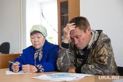 Суд над Кечимовым. Сургут, Кечимов Сергей