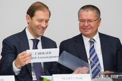 Мантурову предлагают занять место Улюкаеву во влиятельной госкорпорации