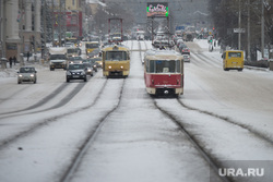Движение трамваев и троллейбусов в Екатеринбурге под угрозой. Любая авария на электролинии обернется коллапсом