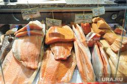 АГРО 2016 выставка Челябинск, рыба, чавыча