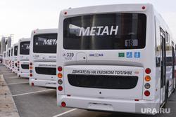 Дубровский на Челябавтотрансе. Автобусы. Челябинск., автобус
