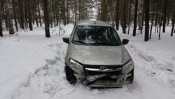 В Первоуральске автоледи выпила четыре литра пива и сбила пешехода. ФОТО