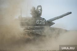 Гонка героев 2016. Екатеринбург, сухопутные войска, бронетехника, война, танк, тяжелое вооружение, Т-72Б3