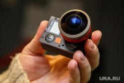 Презентация первого российского VR кинозала (виртуальная реальность). Екатеринбург, видеокамера, gopro, камера гоупро