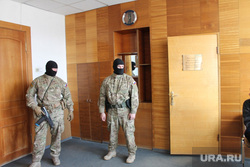 Обыски в администрации Карабаша. Челябинск, фсб, маски-шоу, обыск