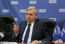 Пресс-конференции по итогам выборов в Пермском крае, демкин николай