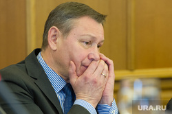 Отчёт Игоря Трифонова за 2015 год на ЕГД. Екатеринбург, косинцев александр