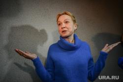 Тунгусов отстранил Аксану Панову от свердловского избирательного штаба