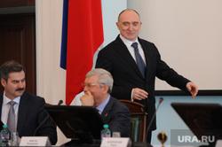 Губернатор Челябинской области собирает мэров