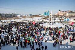 Митинг посвященный присоединению Крым к России. Сургут, крым наш, митинг, площадь сургу