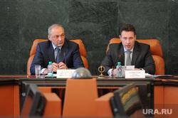 Полпред и замглавы администрации президента проведут совещание на Ямале