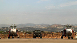 В Минобороны РФ сделали заявление о новой военной базе в Сирии