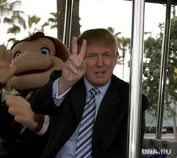 Американский президент станет дедушкой в девятый раз