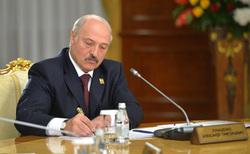 Лукашенко рассказал Порошенко, чем может помочь Украине