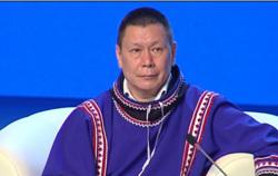 Избран главный защитник аборигенов России