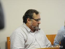 Евгения Чудновец на суде по «делу Сандакова». Челябинск, бабушкин андрей