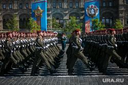 Парад Победы на Красной площади. Москва, строй солдат, 9 мая, парад победы, красная площадь